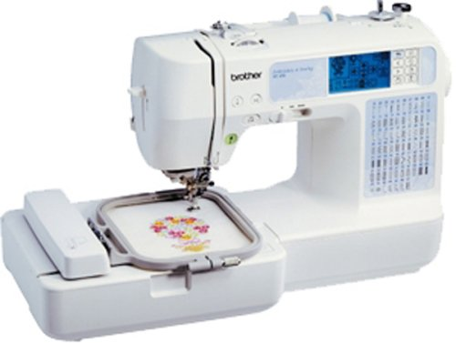 Electronic Embroidery Sewing Machine