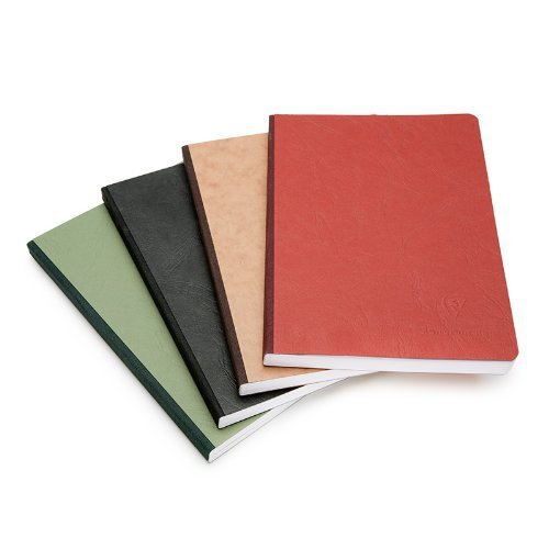 alternatives to moleskine