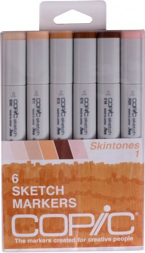 best copic marker set