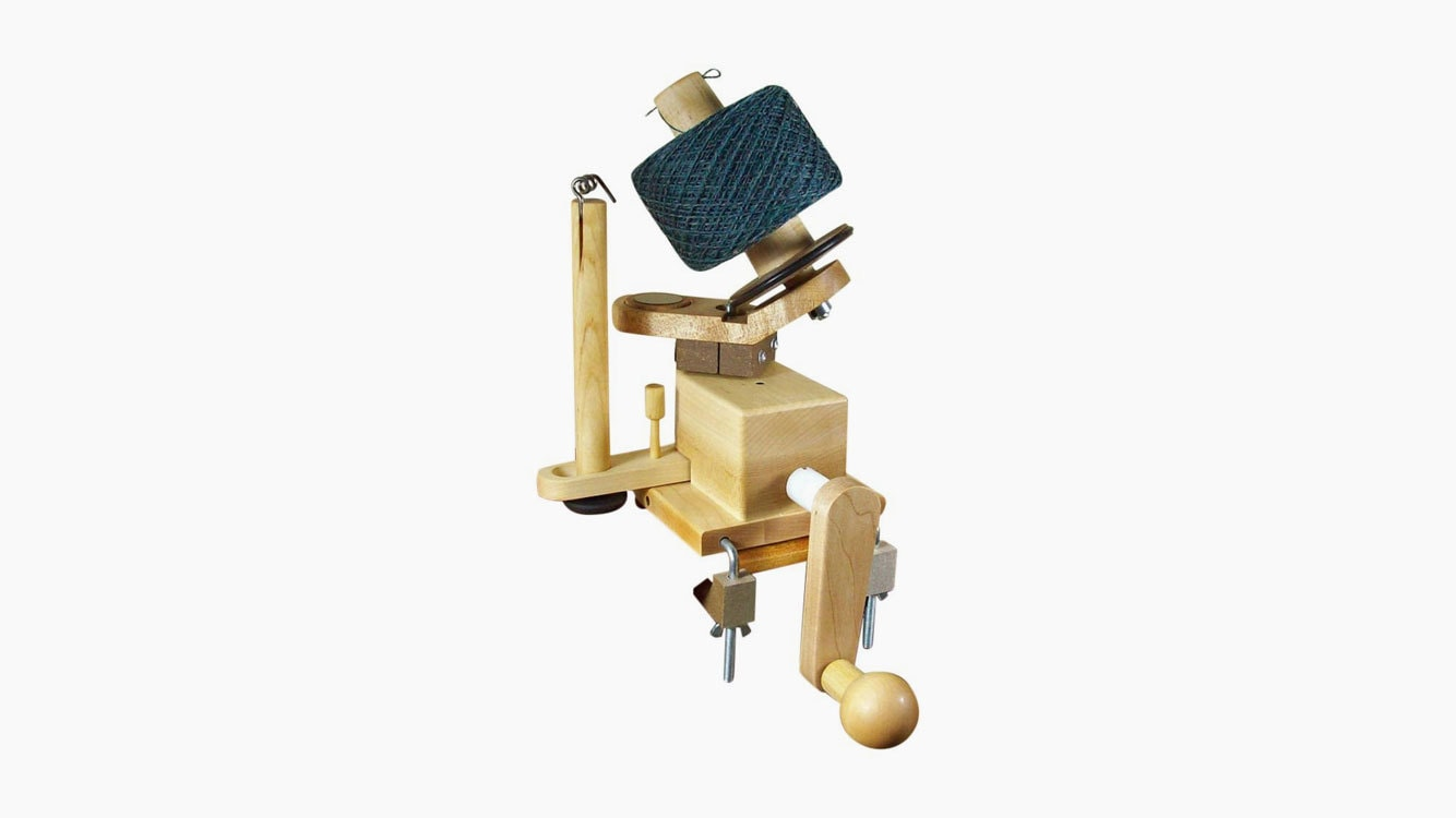 best yarn ball winder
