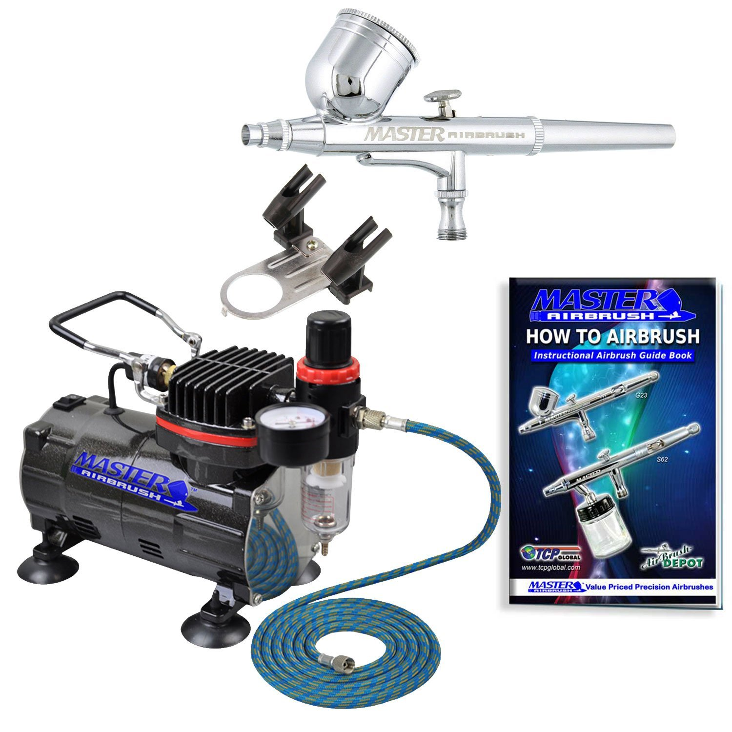 best airbrush kit beginners