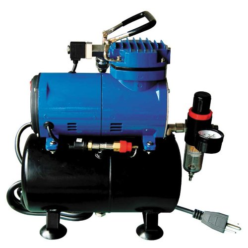 what is the best airbrush compressor