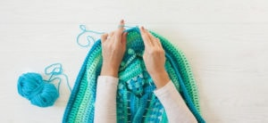 Cover Image: 11 Crochet Edges to Have in Your Arsenal