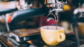 12 Genius Ways to DIY a Coffee Bar at Home
