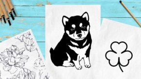 Printable Patterns To Get You Started On 3D Wood Carvings
