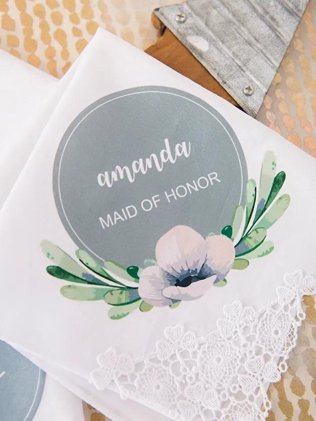 Special Occasion Handkerchiefs