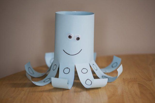 Fun Octopus Arms
