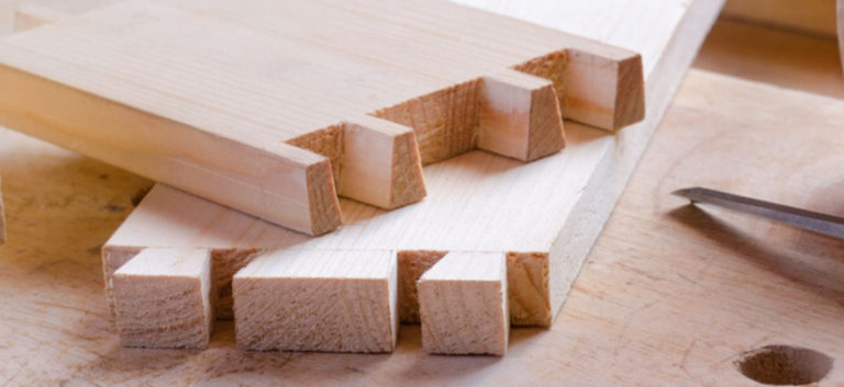 17 Basic Sturdy Wood Joints and When to Use Them