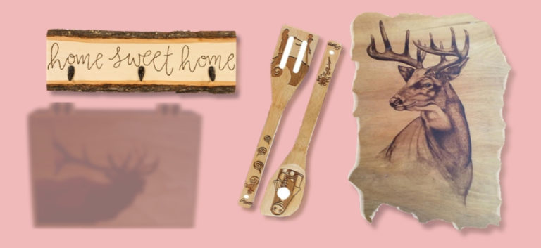 20 Cool Wood Burning Ideas Anyone Can Take On