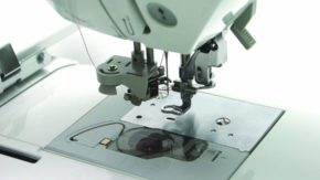 The Best Embroidery Machines for Beginners