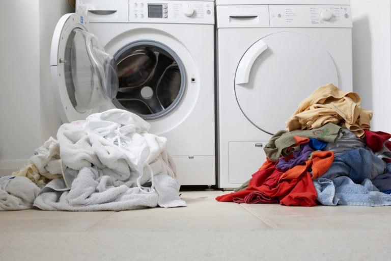 9 DIY Laundry Basket Dresser Ideas To Get Ultra Organized