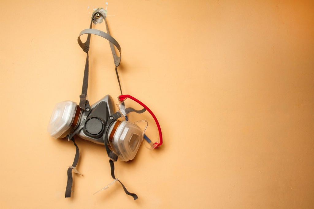 The Best Paint Respirators for Fumes & Spray Painting | MostCraft