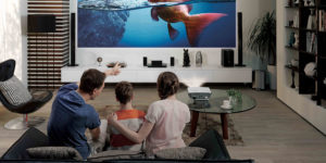 The 5 Best Home Theater Projectors Under $1,000