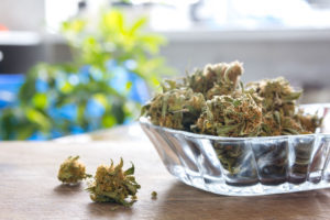 Cover Image: The Best Airtight Containers for Weed Storage