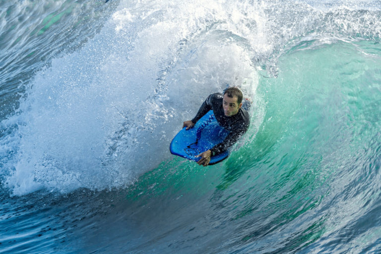 The Best Bodyboards for Big & Heavy Guys