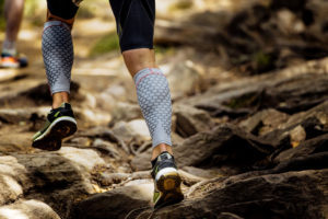 Cover Image: The Best Calf Compression Sleeves for Shin Splints