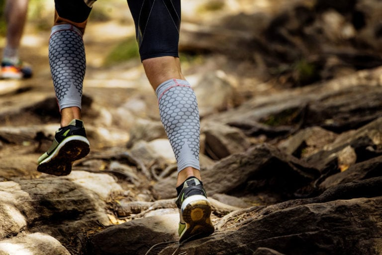 The Best Calf Compression Sleeves for Shin Splints