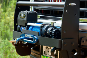 The Best Synthetic Winch Ropes for ATVs & Trucks