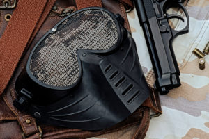 Cover Image: The Best Airsoft Masks for Full-Face Protection