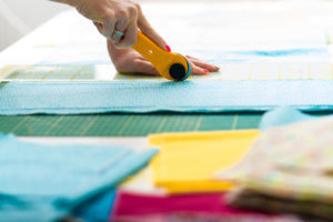 Cover Image: The 6 Best Self-Healing Cutting Mats for Sewing & Quilting
