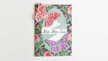 Layering Paper Cards