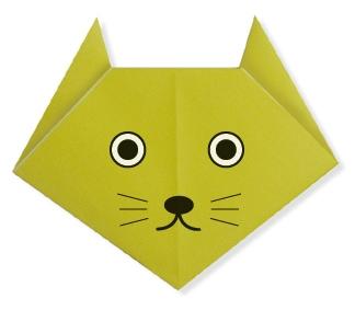 Paper Kitties