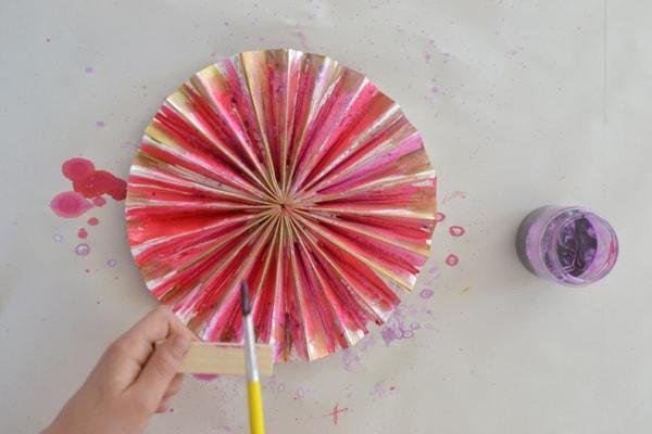 Pinwheel Art