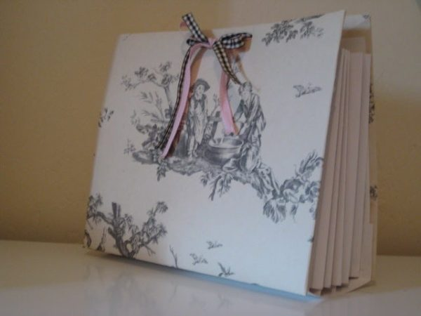 Paper File Storage
