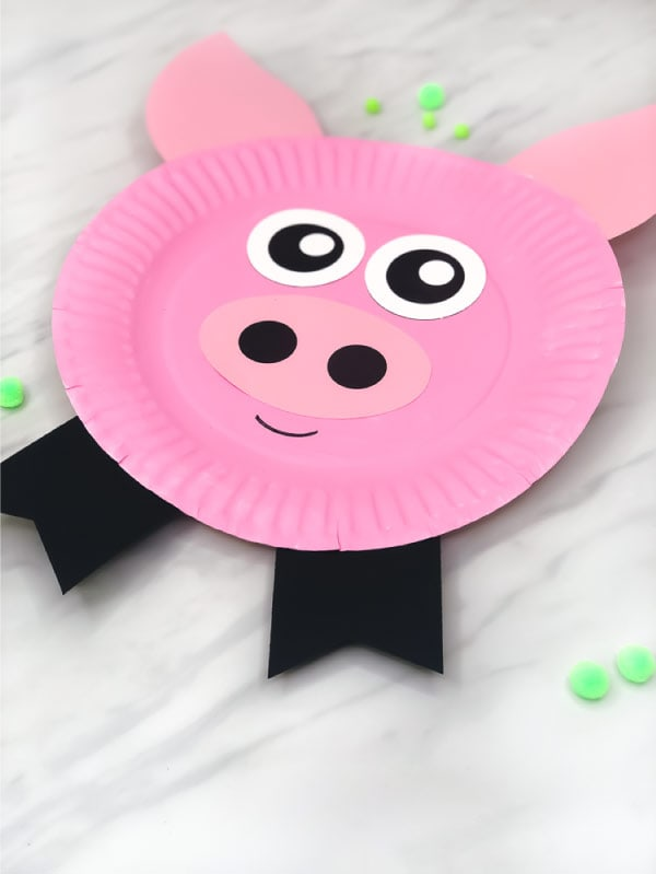 Paper Pigs