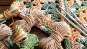 All the Basic Crochet Stitches and Tips to Get You Started