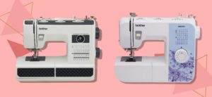 Cover Image: Exciting Black Friday Sewing Machine Deals!