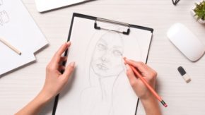 Amazing Sketching Tips for Beginners