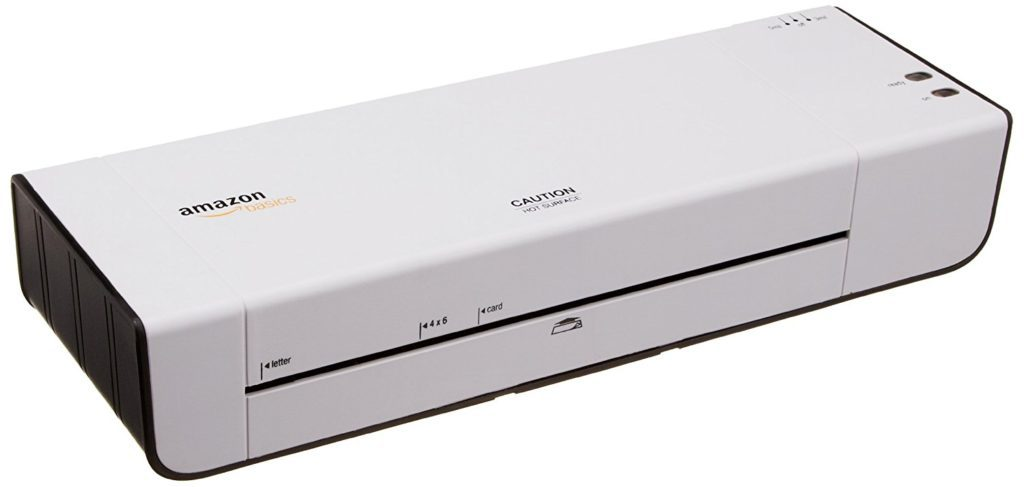 best laminators for home use