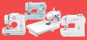 Best Cheap Sewing Machines For The Money