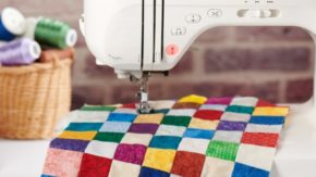 Best Sewing Machine For Quilting – Top Reviews
