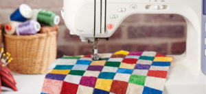 Cover Image: Best Sewing Machine for Quilters