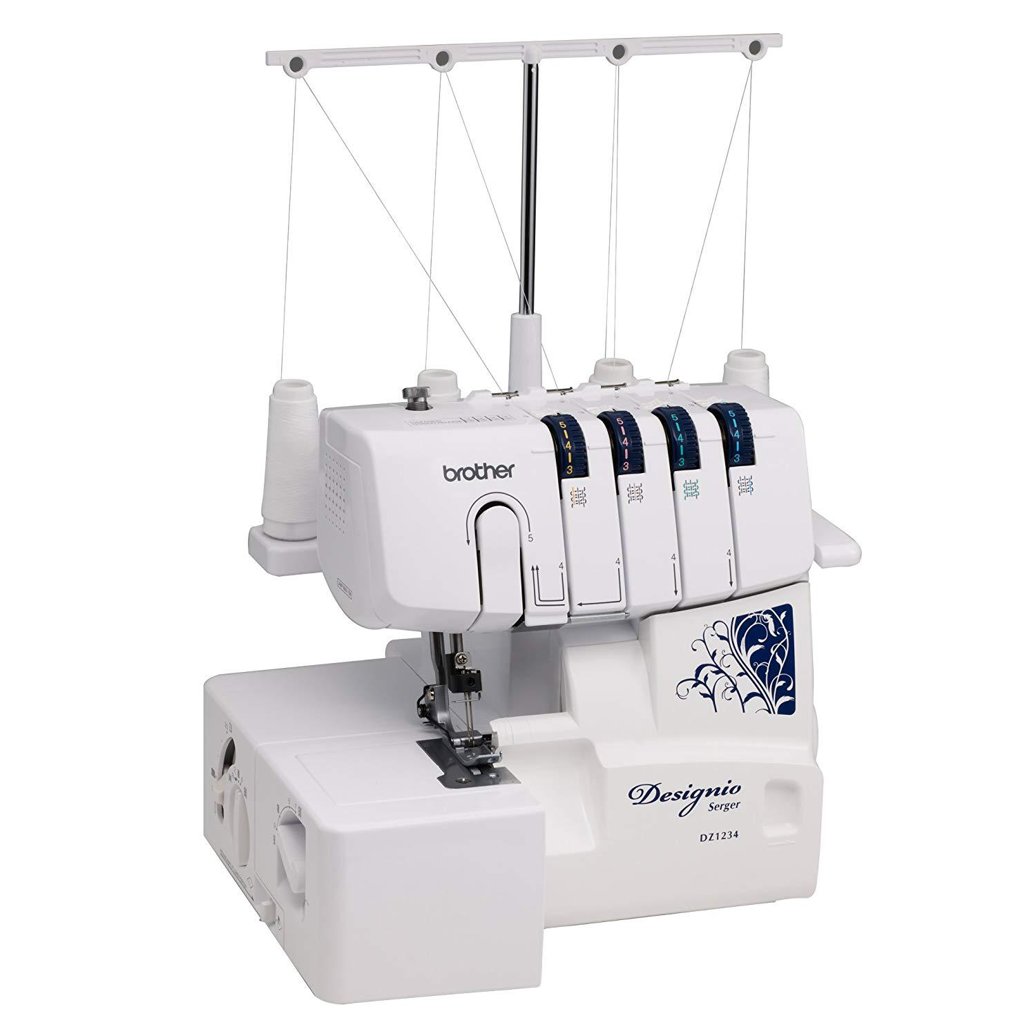 best sergers for beginners