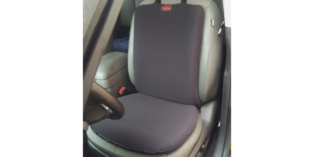 CONFORMAX gel car seat cushion