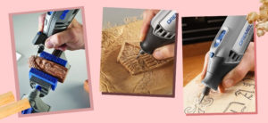 Cover Image: Best Dremel For Wood Carving