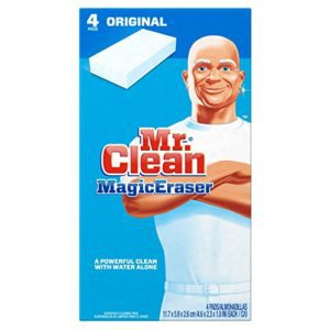 . Clean Magic Eraser Multi-Surface Cleaner