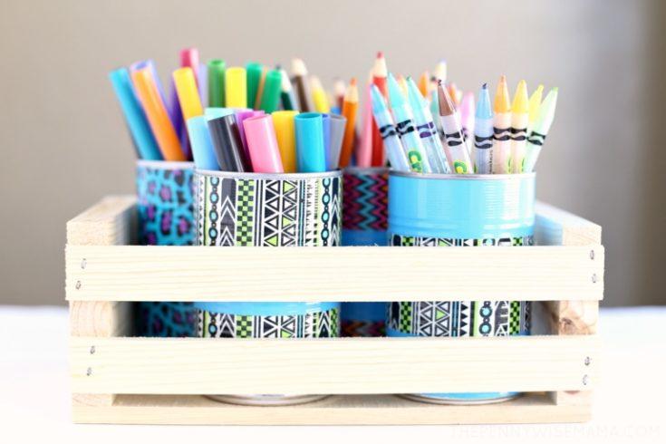 Craft Kit Organizer