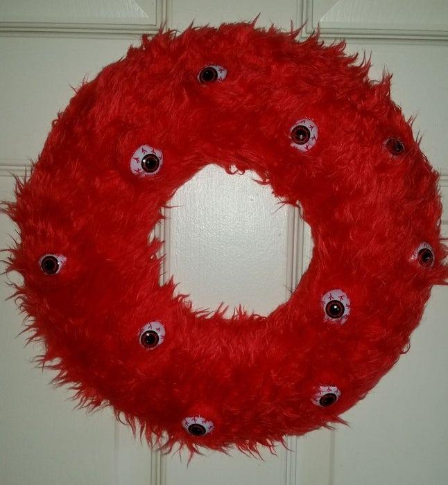 Cute Budget Wreath