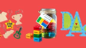 61 Father's Day Cards and Crafts to Give Your Dad