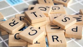 How To Make Scrabble Tile Christmas Ornaments