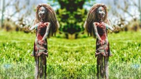 How to Make a Barbie Zombie, or Other Similar Doll-Like Creatures for Halloween