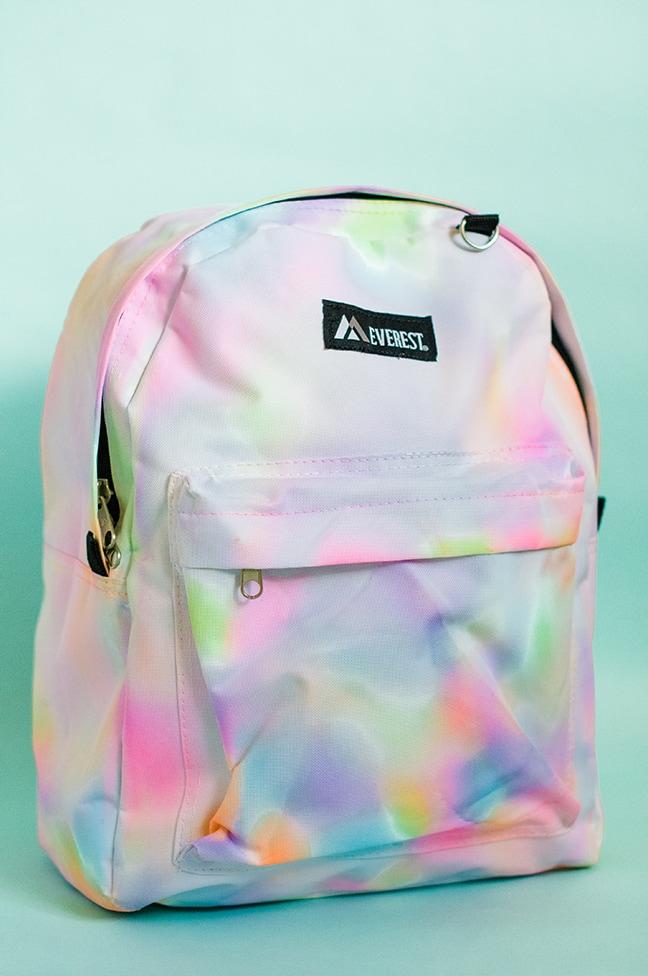 Decorative Backpacks