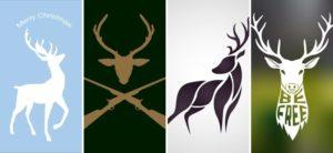 Cover Image: 11 Beautiful Deer Wood Burning Patterns