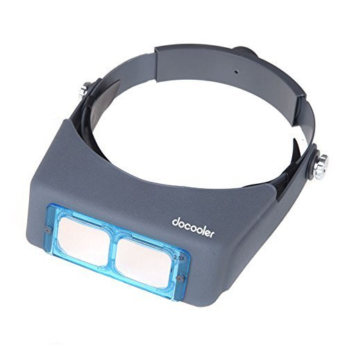 best headband magnifier