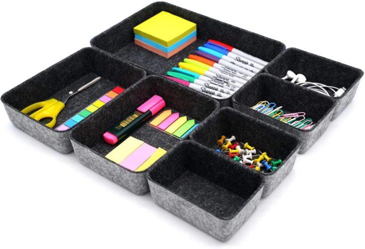 Drawer Boxes organizer