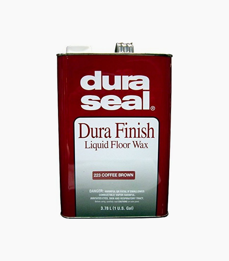Bruce 1 Gallon Lite N Natural Hardwood Floor Wax Cleaner
